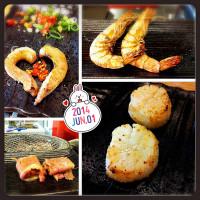 嘉義市美食 餐廳 餐廳燒烤 燒肉 雄野燒肉食堂 照片