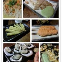 台北市美食 餐廳 餐廳燒烤 串燒 轉角炭燒本舖 照片