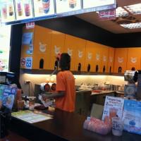 台北市美食 餐廳 飲料、甜品 飲料專賣店 橘子工坊內湖 照片
