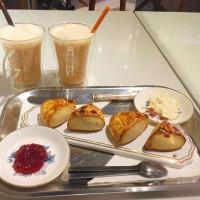 台北市美食 餐廳 咖啡、茶 咖啡館 Gt Antique Cafe 照片