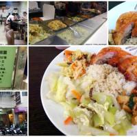 台北市美食 餐廳 中式料理 小吃 名廚燒臘店 照片