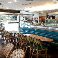 高雄市美食 餐廳 咖啡、茶 咖啡館 多倫多咖啡 (新光店) 照片