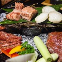 高雄市美食 餐廳 餐廳燒烤 燒肉 Mist迷霧 頂級奢華和牛燒肉 照片