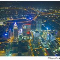 台北市休閒旅遊 景點 展覽館 101觀景台 照片