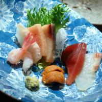 台中市美食 餐廳 異國料理 日式料理 僖壽司 照片