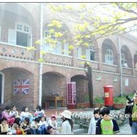 高雄市休閒旅遊 景點 古蹟寺廟 打狗英雄領事館 照片