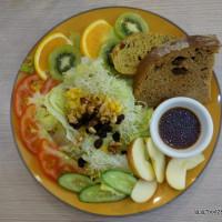 台中市美食 餐廳 中式料理 中式早餐、宵夜 晨坊早午餐 照片