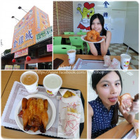新竹縣美食 餐廳 中式料理 中式料理其他 金雞城(芎林店) 照片