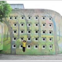 彰化縣休閒旅遊 景點 景點其他 村東國小 照片