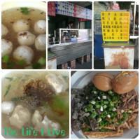 嘉義縣美食 餐廳 中式料理 麵食點心 大哥大麵攤 照片