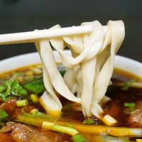 新竹市美食 餐廳 中式料理 麵食點心 大東北韭菜盒子 照片