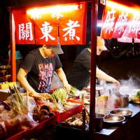 台南市美食 餐廳 異國料理 日式料理 小東路麻辣關東煮 照片