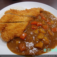 高雄市美食 餐廳 中式料理 中式料理其他 曾正咖哩 照片