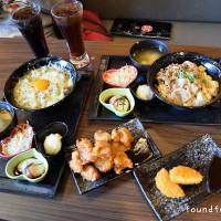 台北市美食 餐廳 異國料理 日式料理 新丼創意丼飯專賣 照片