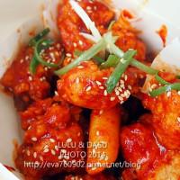 台北市美食 餐廳 異國料理 韓式料理 OPPa 韓式炸雞 照片
