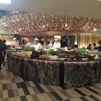 台北市美食 餐廳 異國料理 多國料理 西華飯店-B ONE自助餐廳 照片