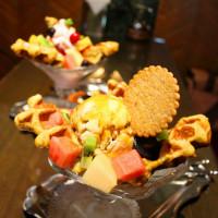 台南市美食 餐廳 飲料、甜品 冰淇淋、優格店 Hibari 雲雀 照片