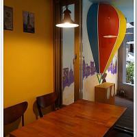 台北市美食 餐廳 異國料理 義式料理 Vanilla Balloon香草氣球 照片