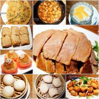 台北市美食 餐廳 中式料理 粵菜、港式飲茶 潮品集 照片