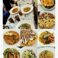 台中市美食 餐廳 異國料理 義式料理 懷特朵兒 照片