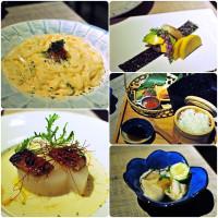 台北市美食 餐廳 異國料理 日式料理 KOI KOI 來居 Japanese Creative Sake Bar 照片