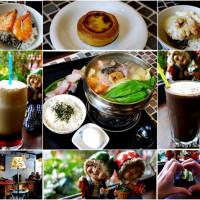 台北市美食 餐廳 異國料理 多國料理 好窩小廚 照片