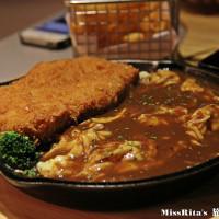 台中市美食 餐廳 異國料理 多國料理 半蹲廚房-台中逢甲店 照片
