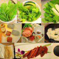 台北市美食 餐廳 火鍋 火鍋其他 百草三味 (台北店) 照片