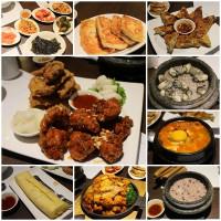 高雄市美食 餐廳 異國料理 韓式料理 涓豆腐 (夢時代店) 照片