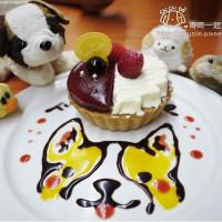台北市美食 餐廳 咖啡、茶 咖啡館 Tutti Cafe圖比咖啡創意早午餐(敦北店) 照片