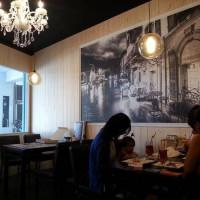 雲林縣美食 餐廳 烘焙 Poppy Waffle比利時列日鬆餅 照片
