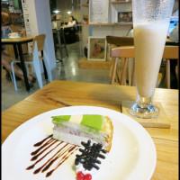 台北市美食 餐廳 飲料、甜品 甜品甜湯 塔吉特信義人文會館 照片