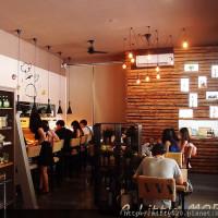高雄市美食 餐廳 異國料理 義式料理 多一點咖啡館 A LIttle More (文自館) 照片
