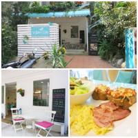 台北市美食 餐廳 異國料理 異國料理其他 vanille班尼拉 照片