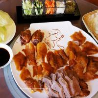 台中市美食 餐廳 中式料理 北平菜 鴨片館 照片