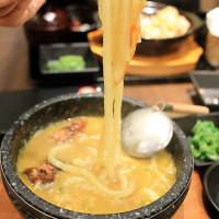 台北市美食 餐廳 異國料理 日式料理 門扇雞骨白湯專門店 照片