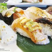 新北市美食 餐廳 異國料理 日式料理 八千代壽司屋 (中和環球店3樓) 照片