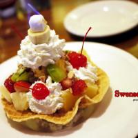 台北市美食 餐廳 異國料理 美式料理 双聖 Swensen's 美式餐飲連鎖(仁愛店) 照片