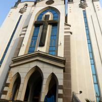 高雄市休閒旅遊 景點 古蹟寺廟 鳳山基督教長老教會 照片