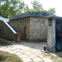 高雄市休閒旅遊 景點 古蹟寺廟 澄瀾砲台 照片