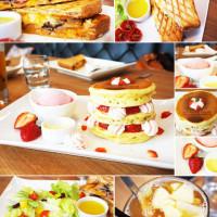 台北市美食 餐廳 咖啡、茶 咖啡館 HOTCAKE CAFÉ 照片