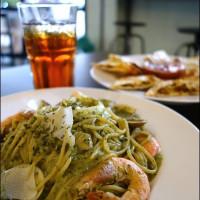 新北市美食 餐廳 異國料理 義式料理 無縫輕食cafe 照片