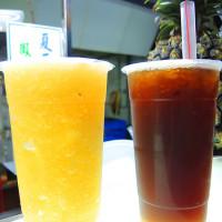 台北市美食 攤販 冰品、飲品 今鮮 照片
