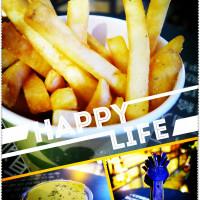 新北市美食 餐廳 速食 速食其他 愛爾蘭瘋薯IRELAND'S POTATO 照片