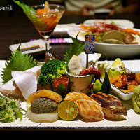 新北市美食 餐廳 異國料理 日式料理 魚舞日式料理‧新店七張店 照片