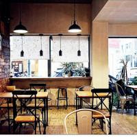 台中市美食 餐廳 咖啡、茶 咖啡館 小倉庫 DEPOT 照片