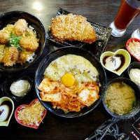 台北市美食 餐廳 異國料理 日式料理 新丼日式創意丼飯 照片