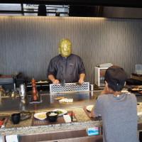 台中市美食 餐廳 餐廳燒烤 鐵板燒 燄 鐵板燒 (東興旗艦店) 照片