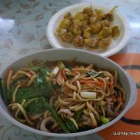 澎湖縣美食 餐廳 中式料理 熱炒、快炒 龍埕海鮮熱炒 照片