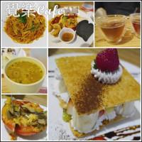 台中市美食 餐廳 飲料、甜品 冰淇淋、優格店 覺樂feel love輕食咖啡 照片